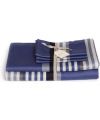 Jean Vier Ainhoa Nemo - Sets de table - bleu marine