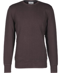 Nowadays Garment Dye sweat dull purple