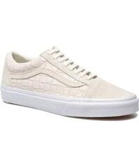 Vans - Old Skool - Sneaker für Herren / weiß