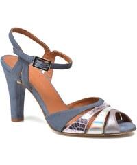 New Lovers - Tulsa - Sandalen für Damen / mehrfarbig