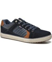 SALE - 10% - Roadsign - Dirk - Sneaker für Herren / blau