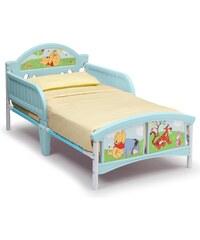 Delta Dětská postel Medvídek Pú