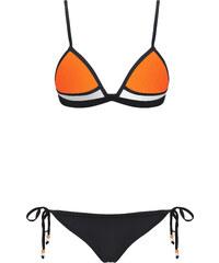 BONDI BORN Bikini Orange - Lara