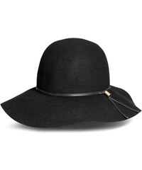 H&M Plstěný klobouk