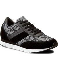 Dámské boty od značky Calvin Klein  6c08f57fb2