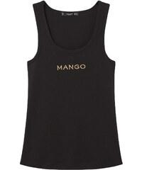 MANGO Baumwoll-Top