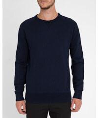 LEVI'S Sweatshirt in Indigoblau