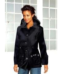 KangaROOS Sportovní bunda 32 černá