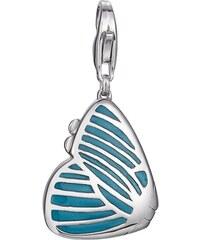 Esprit Charm turquoise butterfly ESCH91249A000