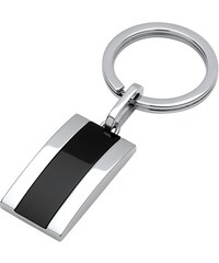 Unique Jewelry Schlüssel Anhänger aus poliertem Edelstahl AS0028SL