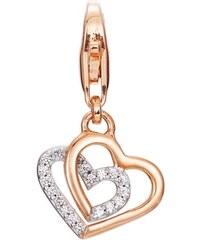 Esprit-Charm ES-Love Affair Rosé Zirkonia ESCH91568B000