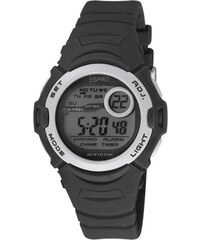 Sports Adventurer Kinder-Uhr Esprit schwarz ES906464002