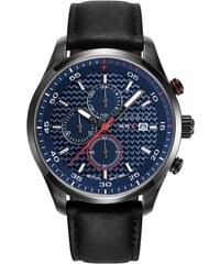 Herren-Chronograph ES-Tyler black Esprit ES108391004
