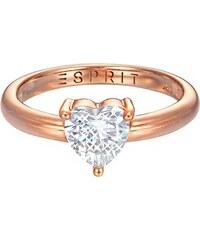 Ring Esprit Silber Zirkonia Herz ESRG92850C