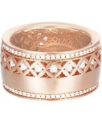 Extravaganter Esprit Ring in rosé ESRG02270C