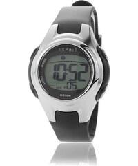 Esprit Digital-Kinderuhr in schwarz ES906474002