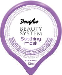 Douglas Beauty System Douglas Beauty Syksem Soothing Mask Capsule Maska 12 ml