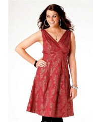 Joe Browns Koktejlové šaty v nadměrné velikosti pro plnoštíhlé levně (vel.40,46 skladem) 40 červená Dopravné zdarma!
