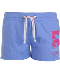 Lee Cooper Shorts dámské Light Blue Marl
