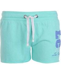 Lee Cooper Shorts dámské Mint Marl