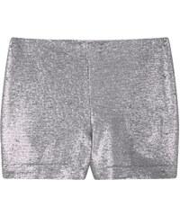 MANGO Shorts Mit Pailletten