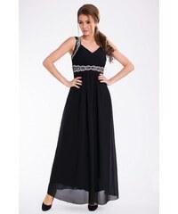 Pink BOOm Šaty - černé