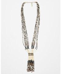 Pimkie Lange Halskette aus Perlen