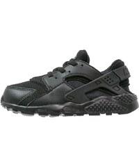 Nike Sportswear HUARACHE RUN Sneaker low black