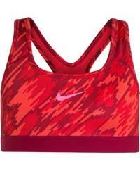 Nike Performance PRO CLASSIC SportBH university red/noble red/noble red/hyper pink