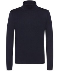 Malo - Rollkragen-Pullover für Herren