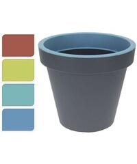 Květináč 50 cm, modrý EXCELLENT KO-Y54191920modr
