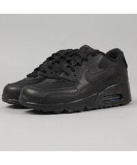 Nike Air Max 90 Mesh (PS) black / black