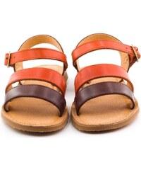 Boni Classic Shoes Sandales enfant Boni Rainbow - sandale fille