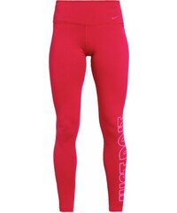 Nike Performance Tights bordeaux/pink