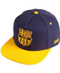 Kšiltovka BARCELONA FC Rap navy