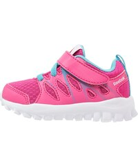 Reebok REALFLEX TRAIN 4.0 Trainings / Fitnessschuh rose/blue/white