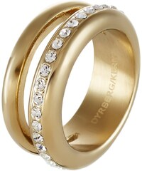 Dyrberg/Kern TIVA Ring goldcoloured
