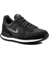 Schuhe NIKE - Internationalist 828407 003 Black/Black/Dark Grey/Smmt Wht