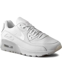 Boty NIKE - W Air Max 90 Ultra Essential 724981 102 White/White/Pure platinum