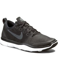 Boty NIKE - Nike Free Train Versatility 833258 001 Black/Black/White