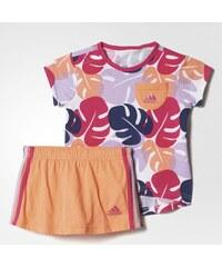 Nastavit adidas Letní pláž rozkládající se děti AJ7354 AJ7354 - 62