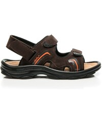 HAKER Dámské sandále na suchý zip