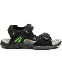 Badoxx Letní pánské sandále na suchý zip