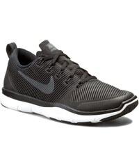 Schuhe NIKE - Nike Free Train Versatility 833258 001 Black/Black/White