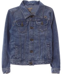 Pepe Jeans London New Berry - Jeansjacke - jeansblau