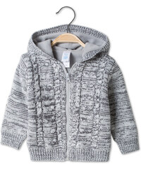 C&A Baby-Jacke in Grau