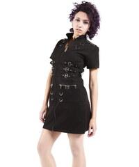 šaty dámské DEAD THREADS - DC9535