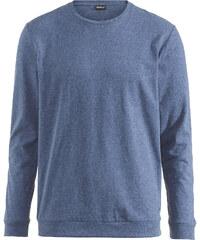 hessnatur Shirt aus Bio-Baumwolle mit Kaschmir