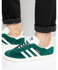 Adidas Originals - Gazelle BB5490 - Baskets - Vert - Vert