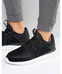 adidas Originals - Tubular Radial AQ6723 - Baskets - Noir - Noir